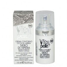 Viper Serum Eye & Lip Contour Lifting Cream 15ml
