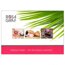 Rosa Graf Mask Flyer (25 Pieces)