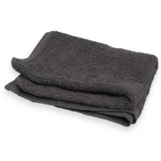 "Hand Towel Bleach Resistant 16x27"" (Grey)"