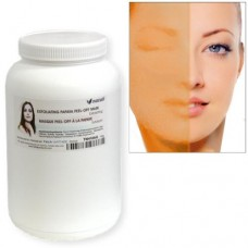Papaya Exfoliating Peel-Off Mask 700g/24.69oz