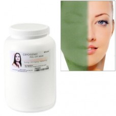 Cryogenic Peel-Off Mask 700g