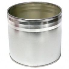 Tin for Wax Heater