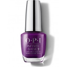 OPI Infinite Shine K23 Berry Fairy Fun