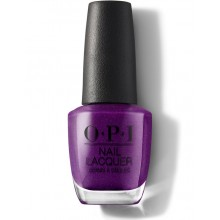 OPI K08 Berry Fairy Fun
