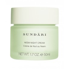 Neem Night Cream 50ml/1.7oz