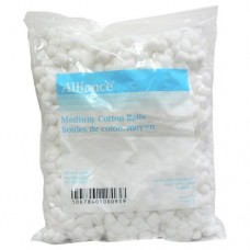 Cotton Balls Medium (2000/Bag)