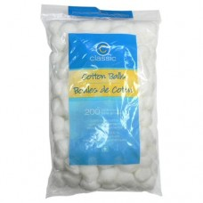 Cotton Balls (200/Bag)