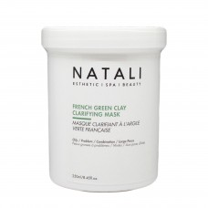 French Green Clay Clarifying Mask 250ml