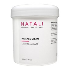 Massage Cream 450ml/16oz