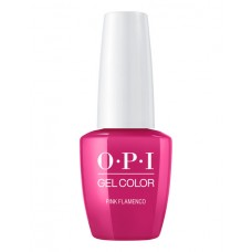 OPI Gel Polish E44 Pink Flamenco
