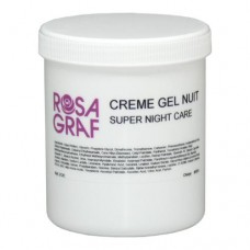 Lifestyle Creme-Gel Nuit 250ml