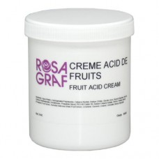 Lifestyle Creme Acide De Fruits 250ml