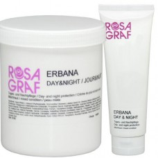 Erbana Day & Night Cream 250ml