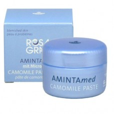 AmintaMed Camomile Paste Tinted 15ml