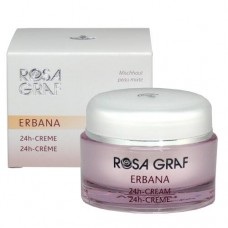 Erbana Day & Night Cream 50ml