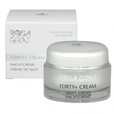 Forty+ Night Cream 50ml