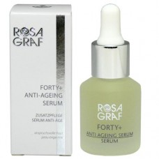 Forty+ Anti-Aging Serum 15ml