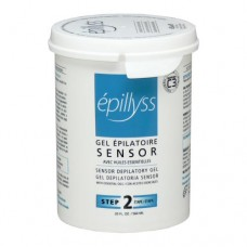 Epillyss Sensor Gel Wax 20oz