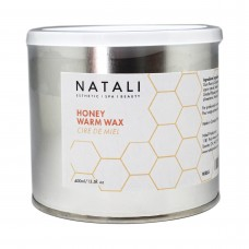 Honey Warm Wax 400ml/13.5fl.oz