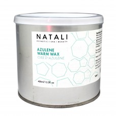 Azulene Warm Wax 400ml/13.5fl.oz