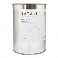 Pink Cream Warm Wax 19.2oz