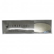 Diamancel Diamond Foot Buffer #10 Medium Strength Smooth Finish