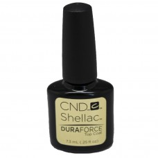 CND Shellac Duraforce Top Coat 7.3ml/0.25oz