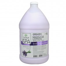 Healing Therapy Massage Lotion Lavender 1Gal