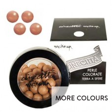 Cinecitta Coloured Pearls