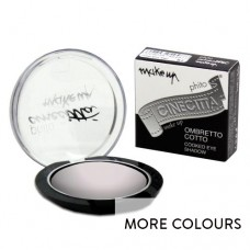 Cinecitta Matte Cooked Eyeshadow
