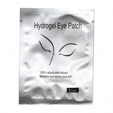 Hydrogel Eye Patches For Eyelash Extensions (25 Pairs)