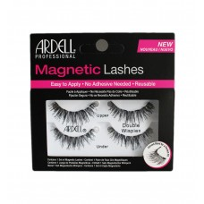 Ardell Magnetic Lashes Double Wispies (Black)