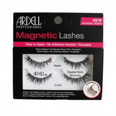 Ardell Magnetic Lashes Double Demi Wispies (Black)