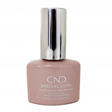 CND Shellac Luxe Unmasked