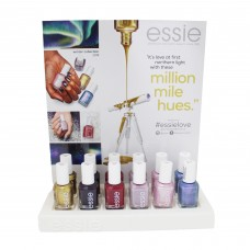Essie Winter MilllionMile hues Collection 2018 (12 Pieces)