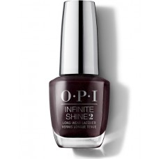 OPI Infinite Shine K27 Black to Reality