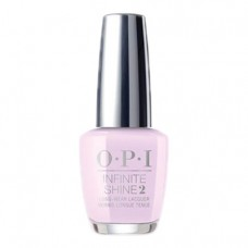 OPI Infinite Shine G47 Frenchie Likes to Kiss?