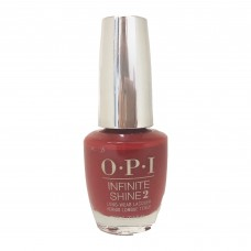 OPI Infinite Shine ISP39 I Love you Just Be Cusco