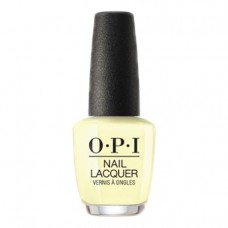 OPI NLG42 Meet a Boy Cute As Can Be