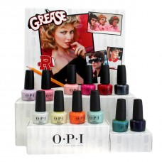 OPI Grease Collection 2018 (12 Pieces)