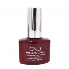 CND Shellac Luxe Decadence
