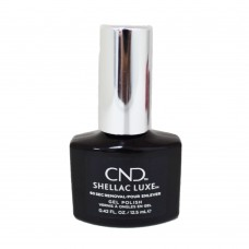 CND Shellac Luxe Fedora