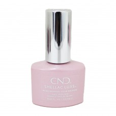 CND Shellac Luxe Grapefruit Sparkle
