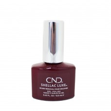 CND Shellac Luxe Rouge Rite