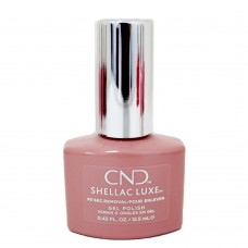 CND Shellac Luxe Nude Knickers