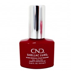 CND Shellac Luxe Femme Fatale