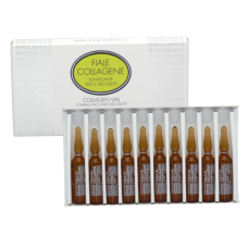 Collagen Toning Vials 5ml/0.17oz (10/Box)