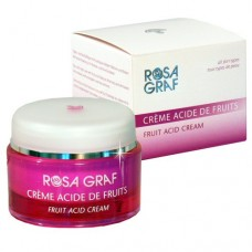 Lifestyle Fruit Acid Cream 50ml