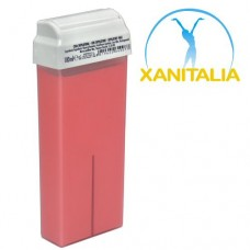 Xanitalia Pink Wax Roller (Large) 100ml
