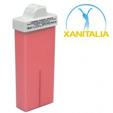 Xanitalia Pink Wax Roller (Small) 100ml